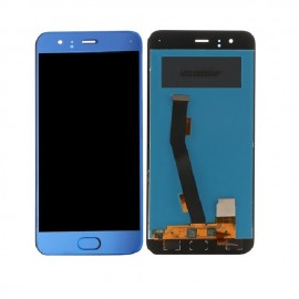 Xiaomi Mi 6 displei moodul klaas + LCD ekraan, Sinine