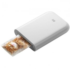 Xiaomi Mi Portable Photo Printer, printer