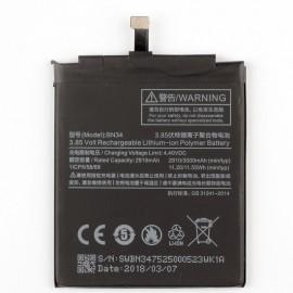 Xiaomi Red Mi 5A 2910mAh BN34 Originaal aku