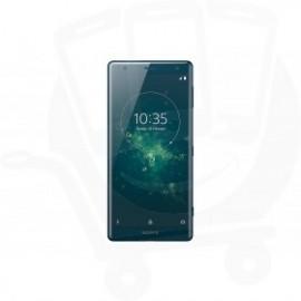 Sony Xperia XZ3 Originaal displei moodul klaas + LCD ekraan , must  1315-5026