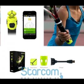 Zepp Tennis Swing Analyzer ZA1T2EU Yellow
