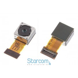 Sony Z1 compact kaamera