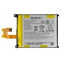 Sony Z2 D6503 aku LIS1543ERPC 3200 mAh
