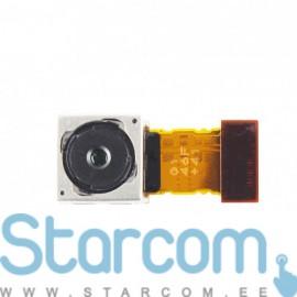 Sony Z3 kaamera