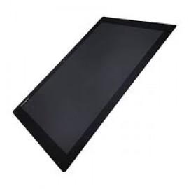 Sony Z4 Tab puutetundlik klaas ja LCD ekraan must