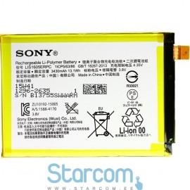 Sony Z5 Premium aku LIS1605ERPC