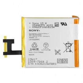 Sony Z C6603 aku LIS1502ERPC