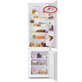 Ülemise ukse ülemine riiul Zanussi, AEG, Electrolux külmikutele ZBB7297 ja teistele mudelitele