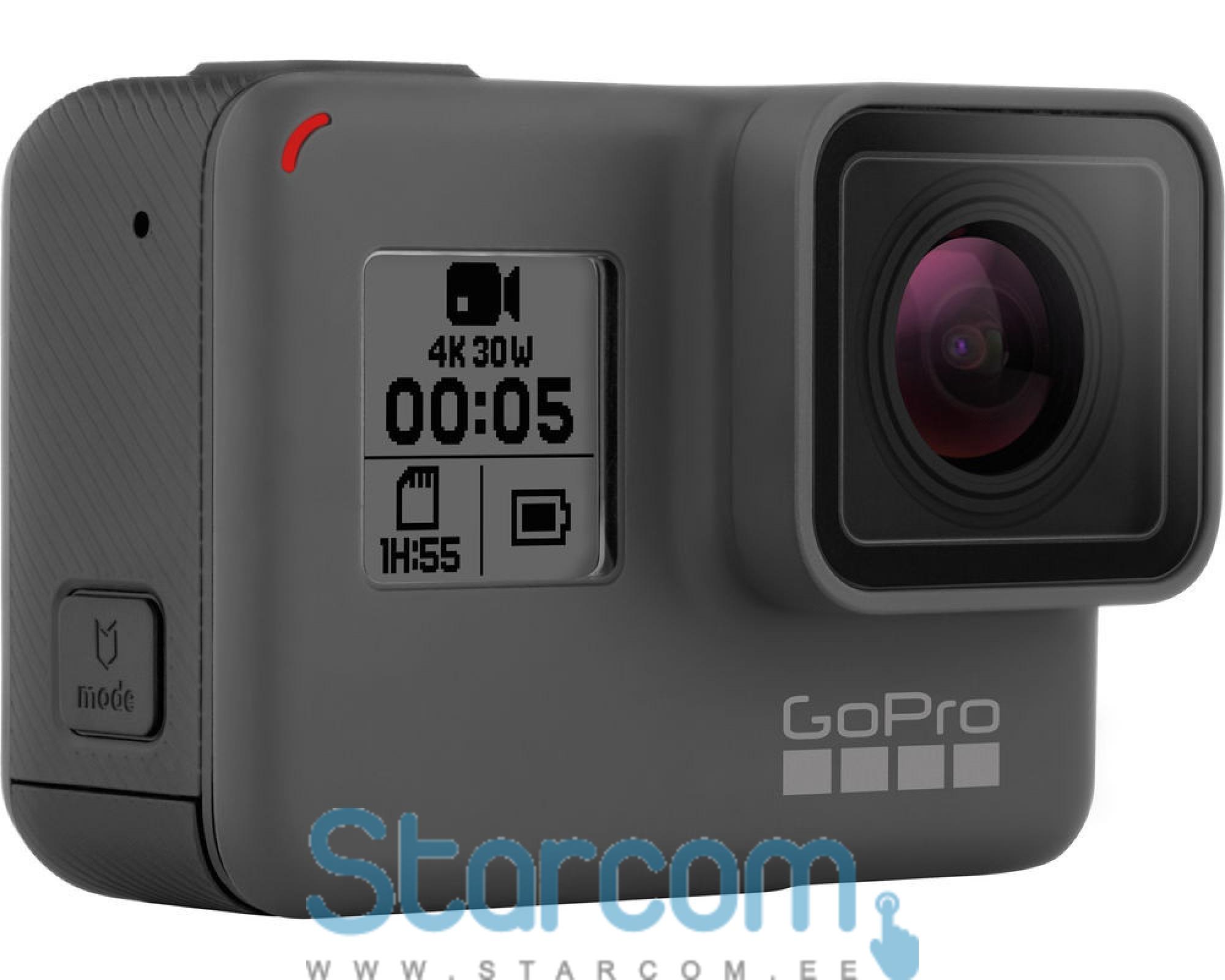 30343e5deaf Hinnavaatlus - GoPro HERO5 Black